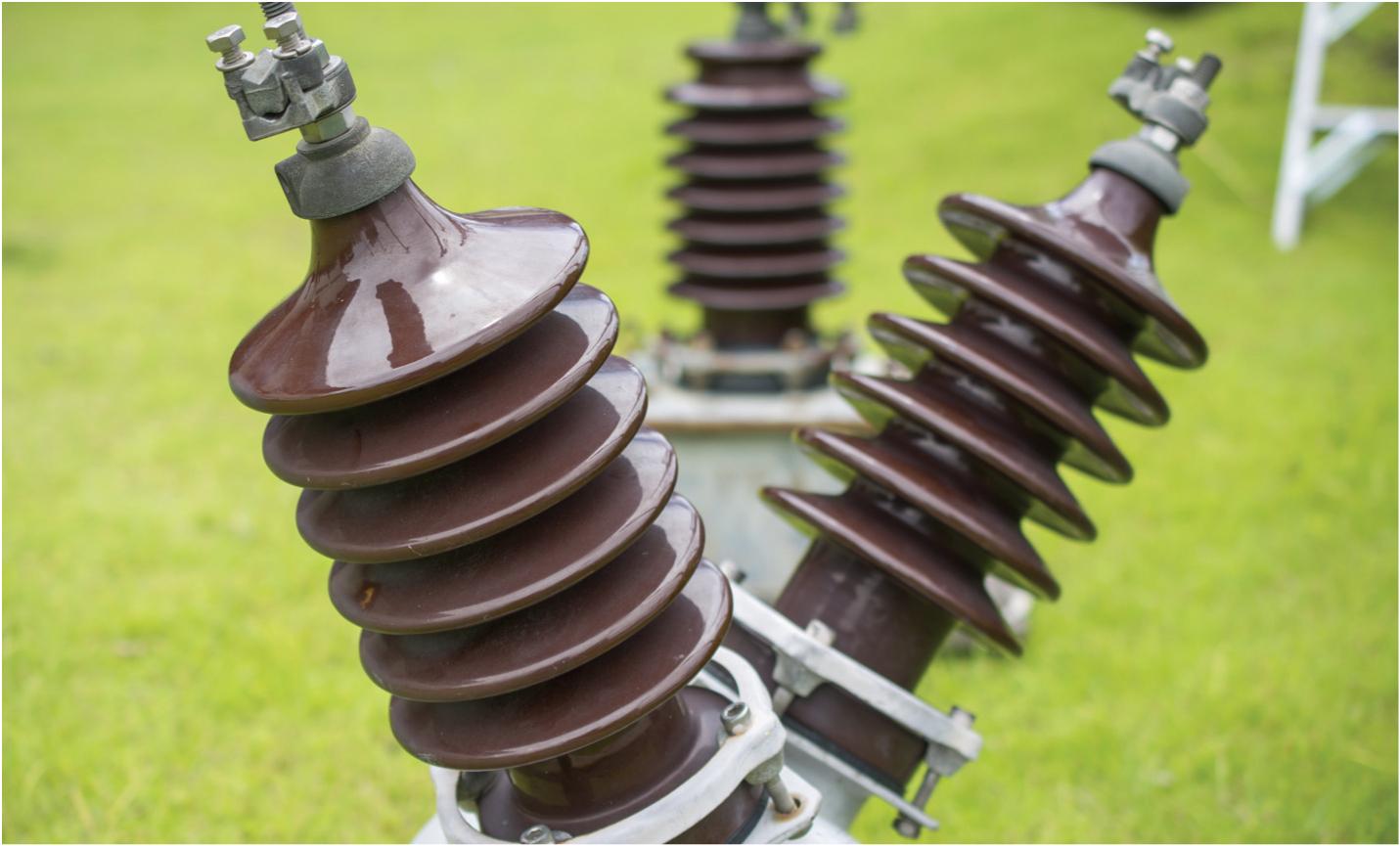 Insulator Materials - Power Line Magazine