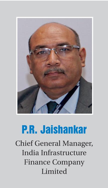 P R Jaishankar