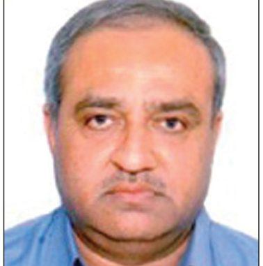 B.B. Chauhan