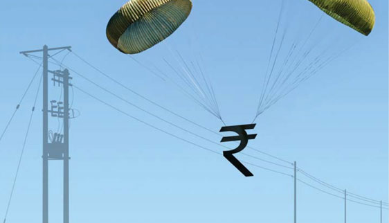 Bailout Bid