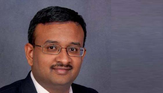 Interview with Ganesh Srinivasan
