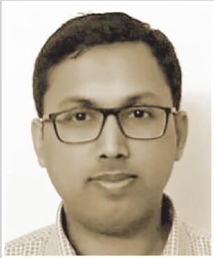 Ashish Singla