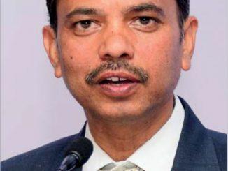 Mritunjay Kumar Narayan