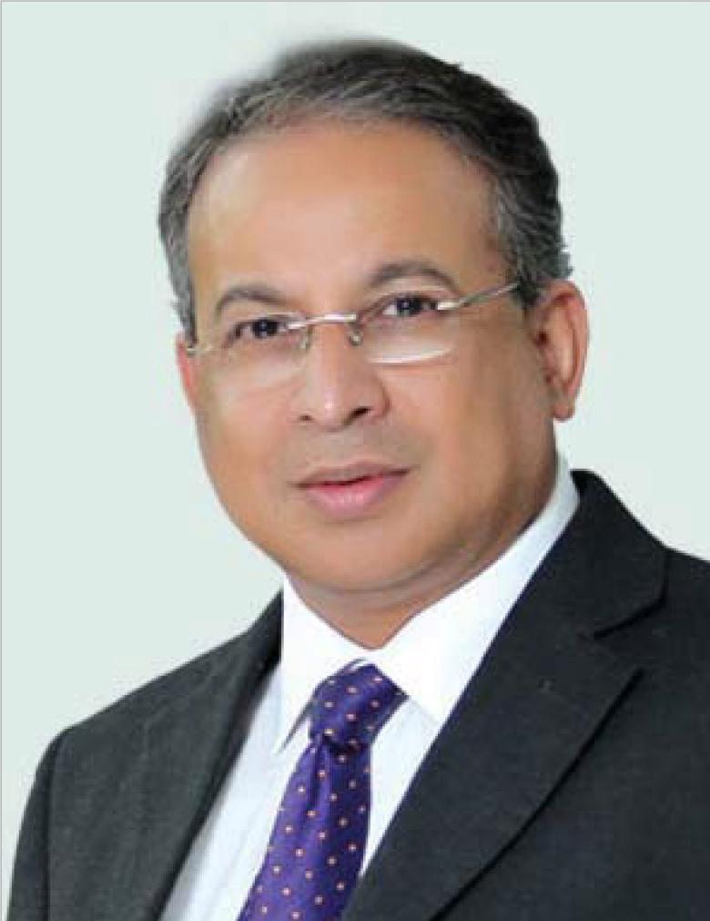 Praveer Sinha