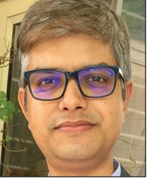 Gaurav Angira