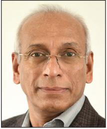 Reji Kumar Pillai