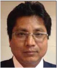Pradip Kumar Das