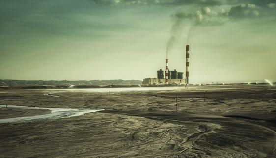 Future of Coal