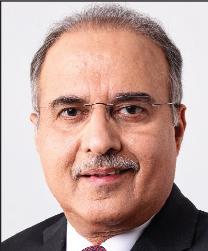 Anil Sardana