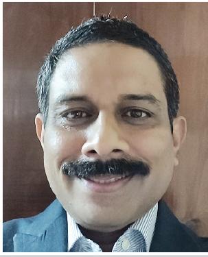 Latish Babu
