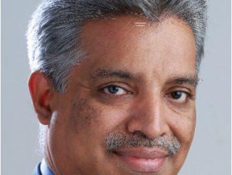 Sanil C. Namboodiripad