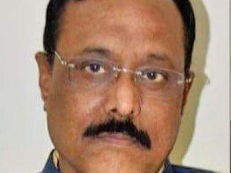 Dr Murhari Sopanrao Kele