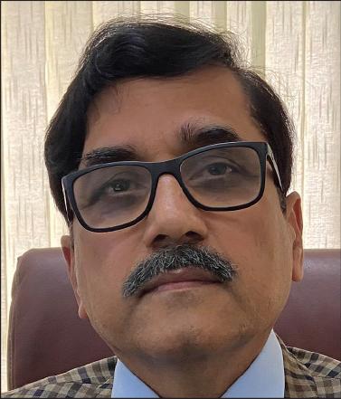 Brajesh Singh