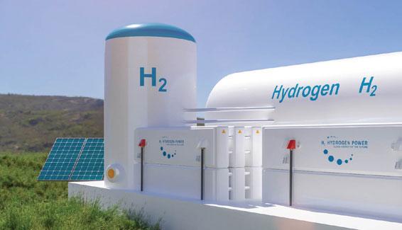 Green Hydrogen Promise